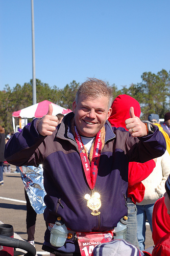 Post image for Race Report:  The 2010 Disney Marathon