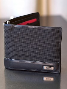 A Deadly Threat: Wallets.